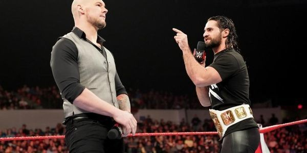 Seth Rollins Is Dead Wrong About Why Fans Hate WWE
