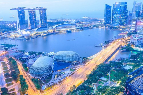 Logistics And Infrastructure In Smart Cities (Part 2 Of 2)