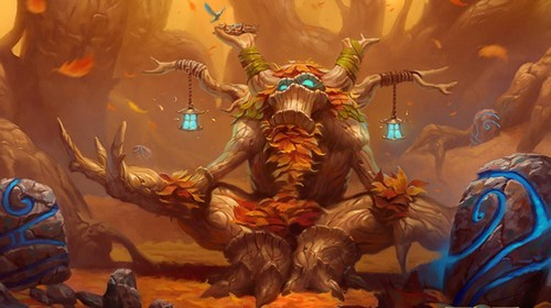 'Hearthstone' Is Nerfing An Enormous Number Of Classic Cards To Pave The Way For The Future