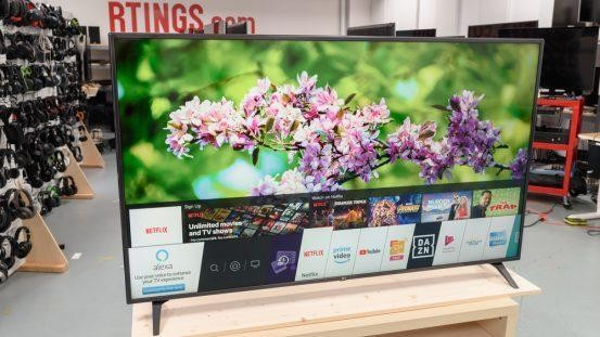 LG UM8070 Review: A Good 4k TV With Great Motion Handling