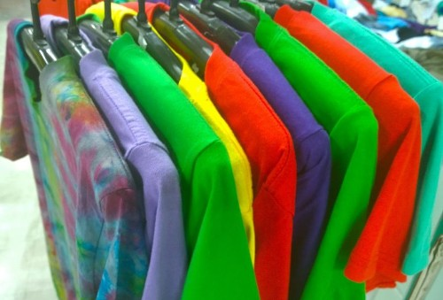 Should Secondhand Clothing Be Sold In Department Stores?