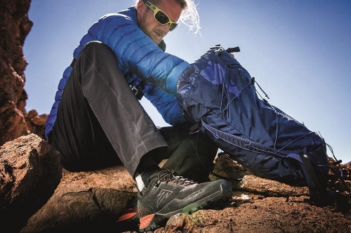 The Very Best Hiking Boots And Walking Shoes Are The Ones That Fit You Perfectly