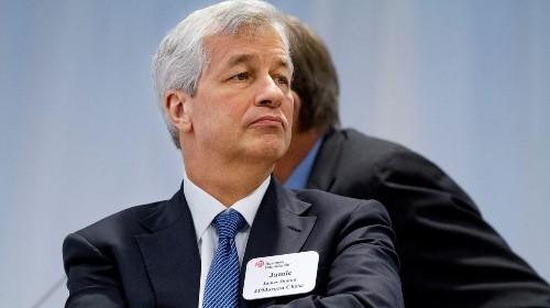 JPMorgan Worth More In Pieces? Goldman Analysts Think Breakup Makes Sense
