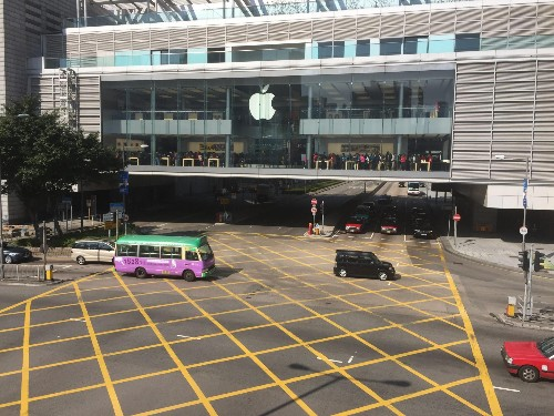 Apple Leads the IoT Revolution - Will Be a Long-Term Winner