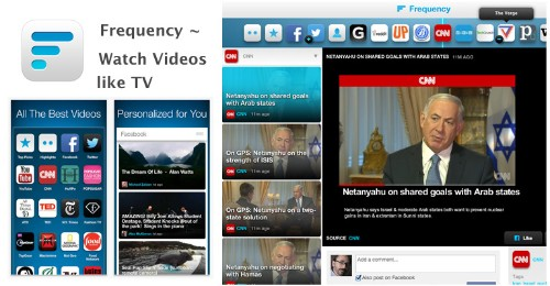 Web TV Apps Start To Look Like Over The Top TV