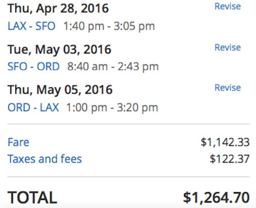 Cheap Air Tickets You're Probably Missing Out On and How to Find Them