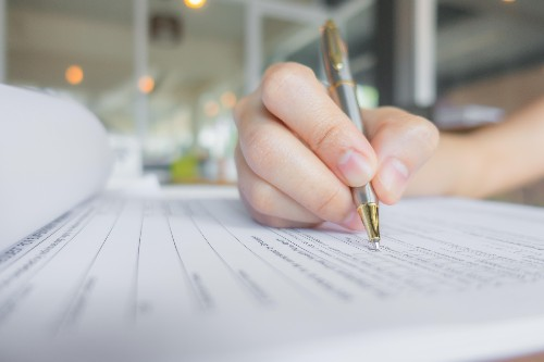 Ten Last-Minute Tips For Crushing The College Application Essay