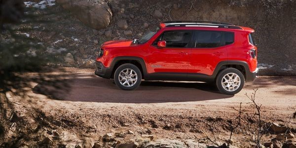 Jeep Will Produce SUVs in 6 Countries In Global Push