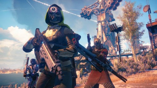 'Destiny' Fans Taking Friends-Only Raid Matchmaking Into Their Own Hands