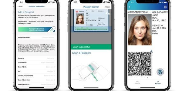 Move Over, Global Entry. This Free App Can Get You Through Customs In Under A Minute This Summer