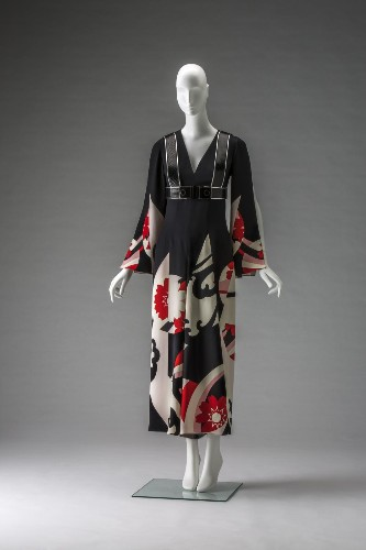 Asian Art Museum Explores The Kimono's Global Influence