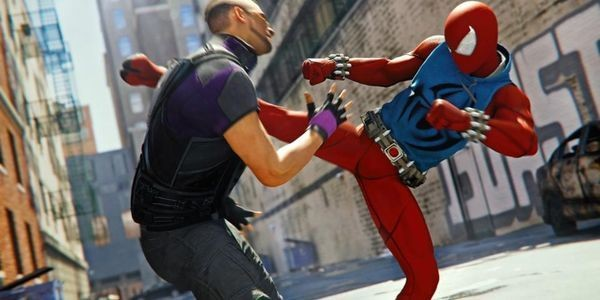 Sony Acquires 'Spider-Man' Developer Insomniac Games