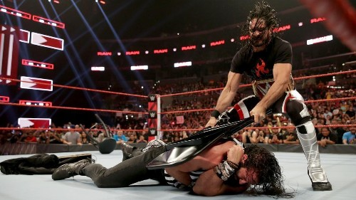 WWE Raw Results: News, Notes After Seth Rollins Defeats Daniel Bryan, Corbin Fails To Name Referee