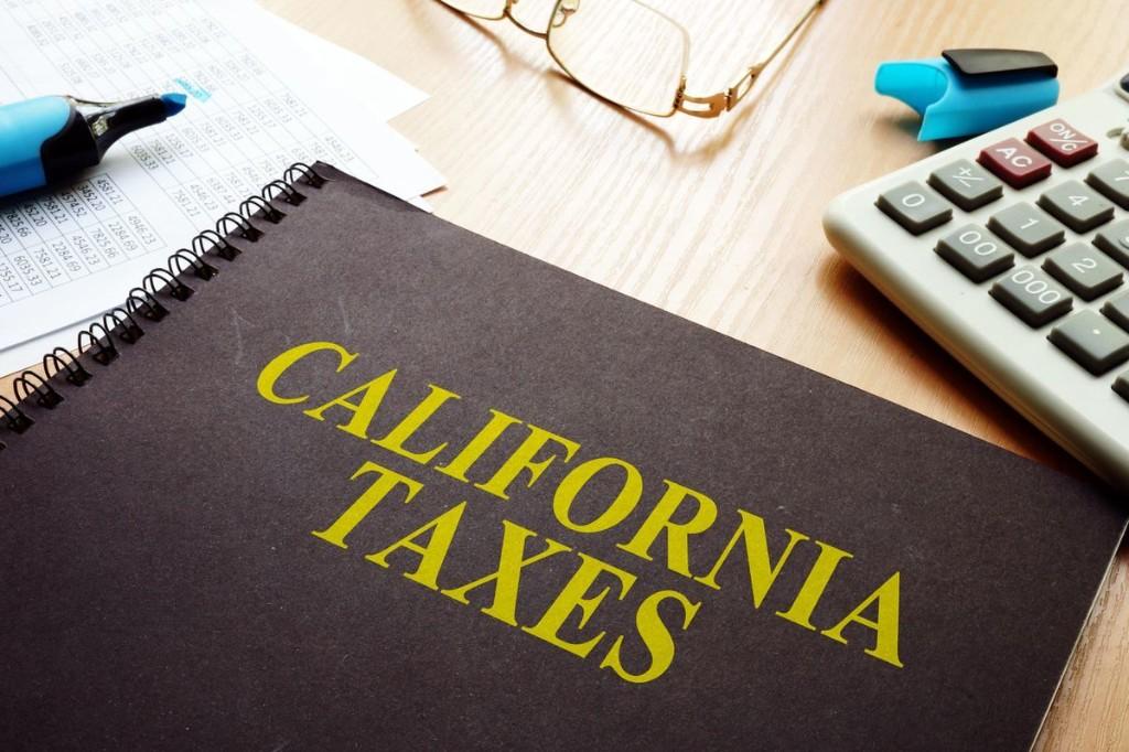 Flee California Taxes, Fires & Prices? A Moving Checklist
