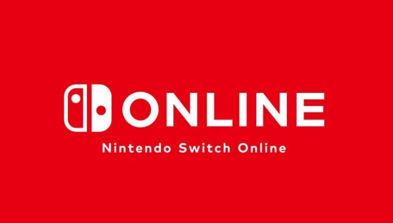 Nintendo Switch - Magazine cover