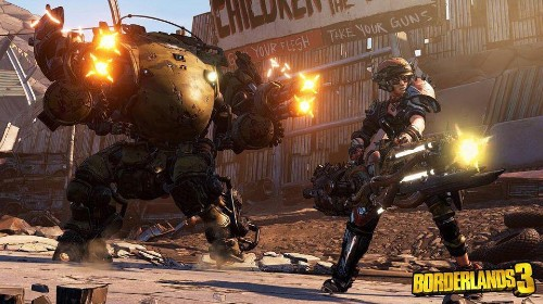 Change This Setting For Better Performance In 'Borderlands 3'