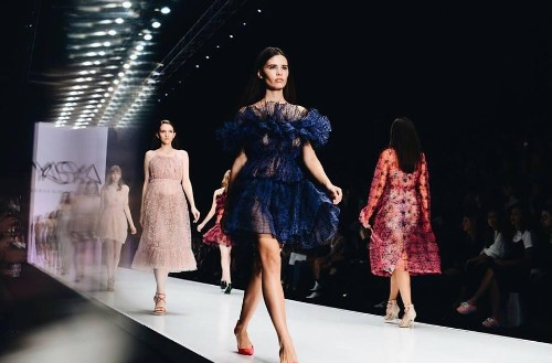 Global Fashion Talents Wanted At Mercedes-Benz Fashion Week Russia