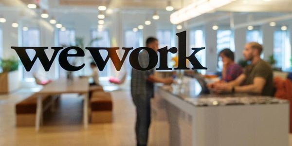 WeWork Was A $47 Billion Unicorn—Now It Plans To Layoff Up To 6,000 Employees