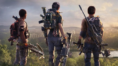 The Division 2's Specialization Signature Weapons Are Both Broken And Badly In Need Of Buffs