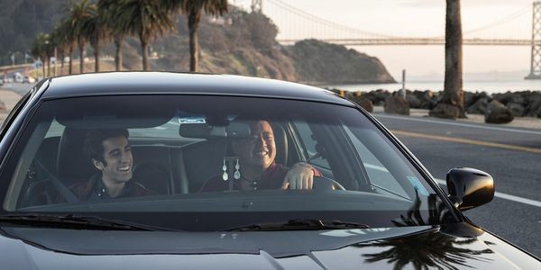 The Uberpreneur: How An Uber Driver Makes $252,000 A Year