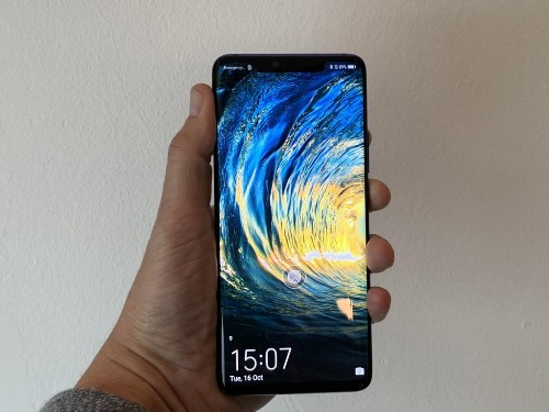 Trump To Suddenly Throw Lifeline To Huawei, Report Says, Saving Huawei Mate 30 Pro (Updated)