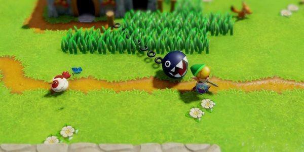 'Zelda: Link's Awakening' Impressions: How Many Secret Seashells Are There On The Seashore?