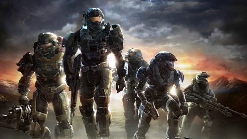 Good News And Bad News About 'The Master Chief Collection' Coming To PC