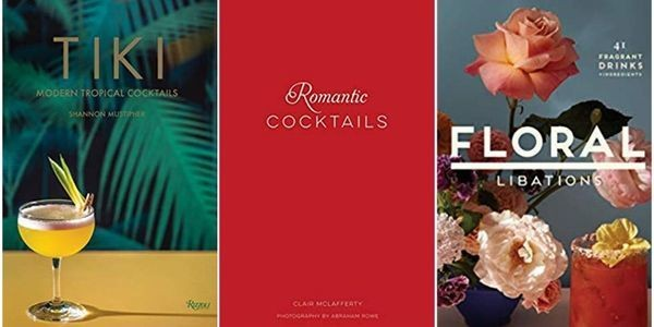 The Best New Cocktail Books To Shake Up Your Happy Hour