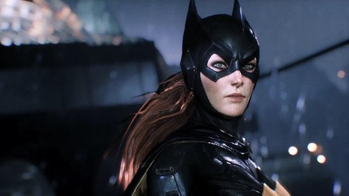 'Arkham Knight' Batgirl DLC Should Have Been Free