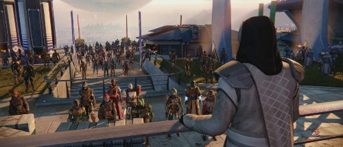 There's One Feature 'Destiny' Fans Are Now Requesting Above All Others
