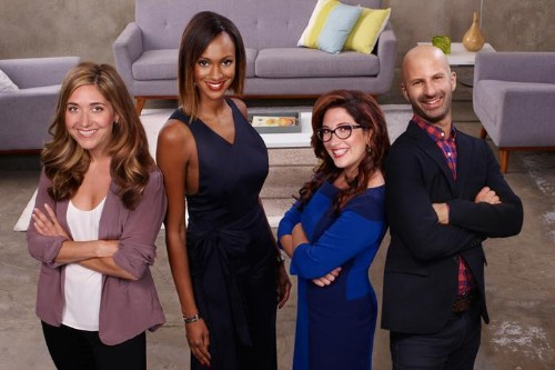 Oxygen's New Show 'Quit Your Day Job' Teaches Entrepreneurs How To Make The Cut