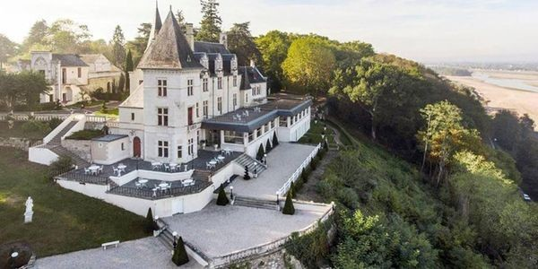 This American Real Estate Mogul Wants You To Live Like French Royalty