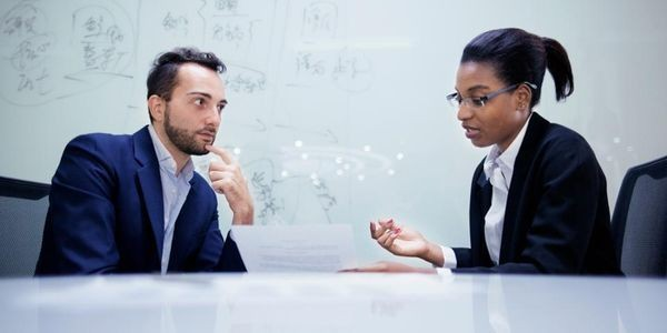 Confronting Your Coworker: A How-To Guide For Introverts