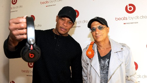 Why Apple Has Lost The Plot With $3.2 Billion Purchase Of Beats By Dre