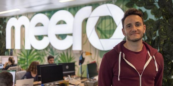 CEO Tech Talk: How Meero Reached Unicorn Status In 3 Years For Its Online Platform For Photographers