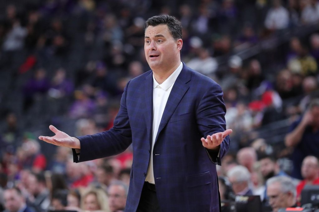 Arizona, Sean Miller charged With Five Level I NCAA Violations: Report