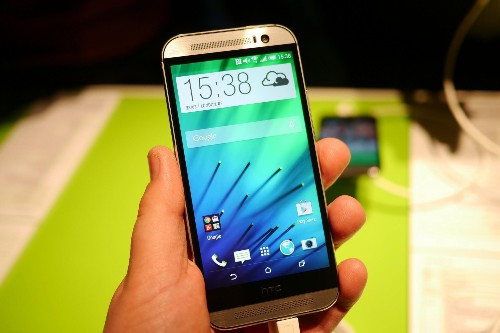 5 Reasons To Buy The HTC One M8 Over Every Other Smartphone