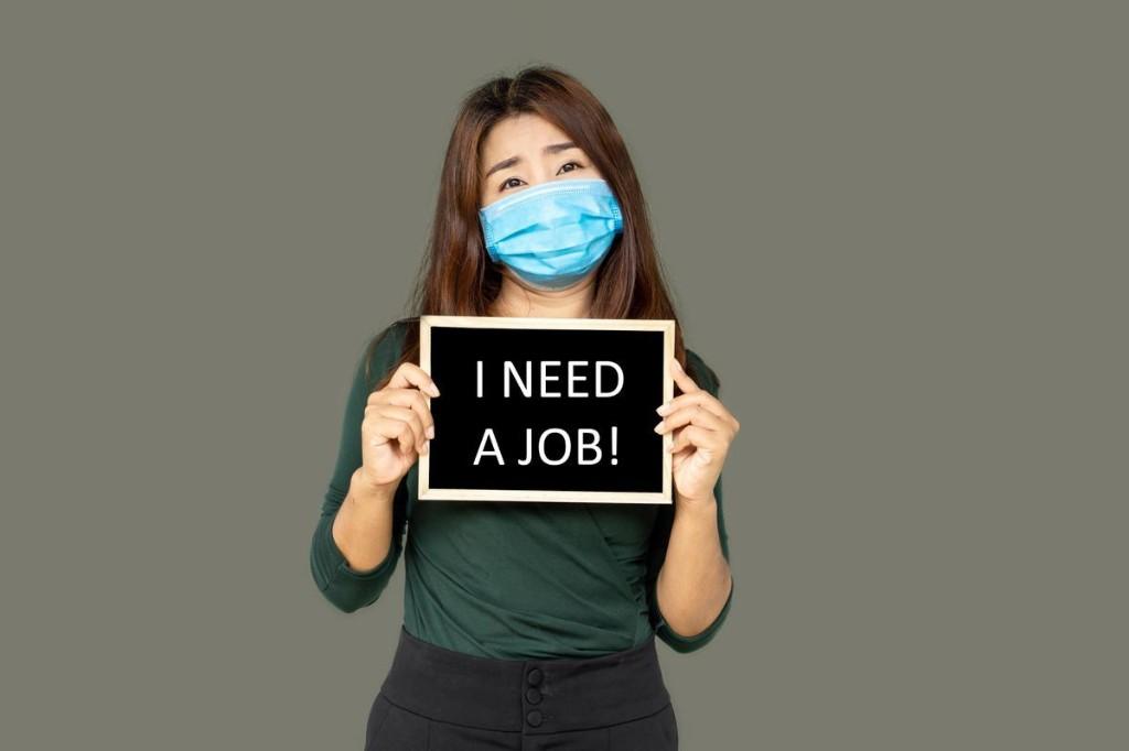 Job Search - cover