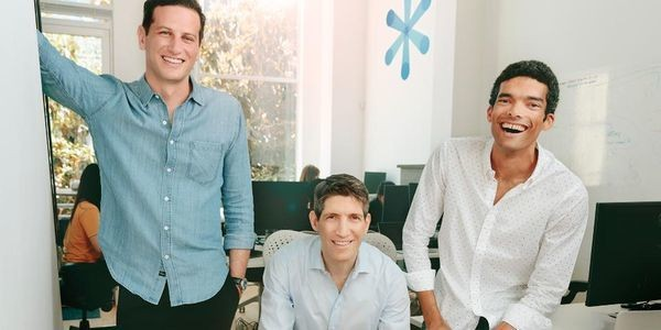 Do We Need A LinkedIn For Employees? Facebook Alumni Raise $10M To Build Exactly That.