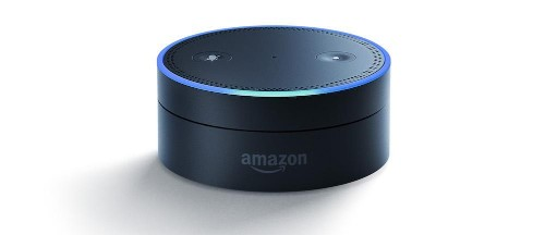 Amazon Closes iOS Ordering Loophole for Echo Dot