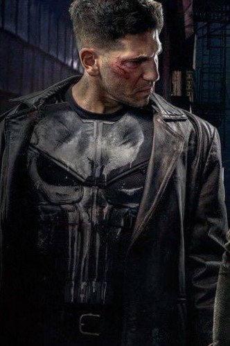 Marvel Greenlights 'Punisher' Series For Netflix, See The Teaser Trailer