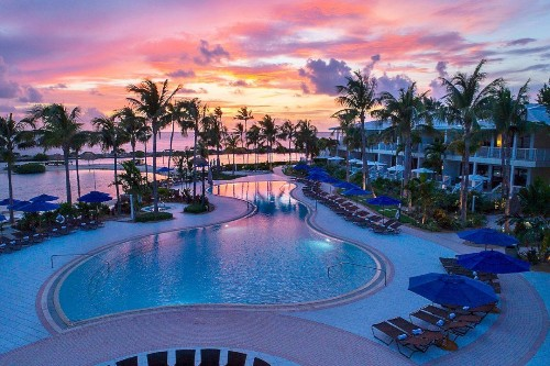 How To Feel Good In The Florida Keys: Resort's $50-Million Rebirth
