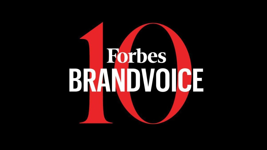 Celebrating Ten Years Of BrandVoice And Introducing Forbes EQ
