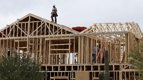 Building Boom Towns: Metro Areas With The Most New Construction In 2014