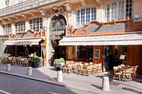 Top 100 Bistros In Paris: The New Gastronomic Stars At Affordable Prices
