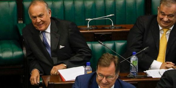 Former Billionaire Christo Wiese To Step Down From Shoprite Next Year