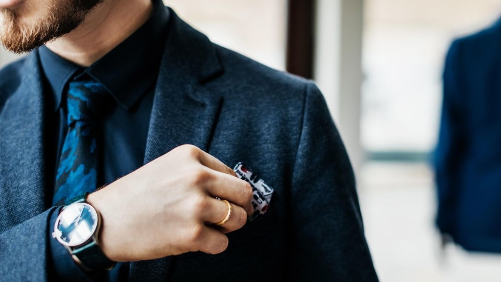 The New Dress Code: What To Wear In The Job Interview
