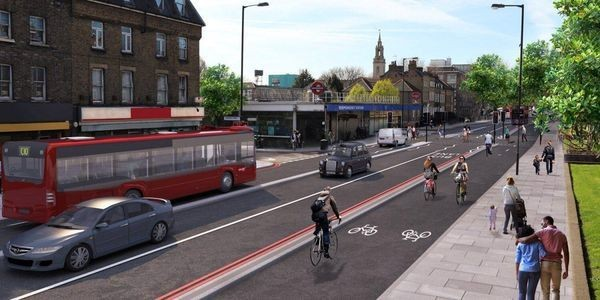 Prioritize Pedestrians And Cyclists Over Motorists, Urges UK Parliamentary Report
