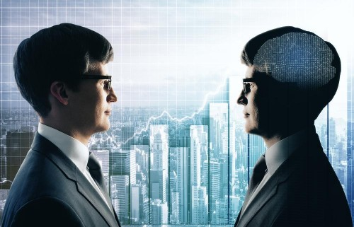The Future Of Sales: What If The Best Salesperson Is A Robot?
