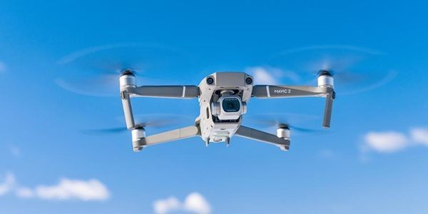 Chinese Drone Maker DJI Rules The Market And Flies Too High For U.S.